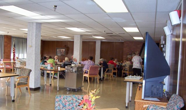St Otto's Care Center employment and volunteer